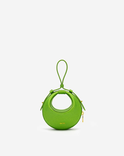 Rantan Super Mini Bag - Green Nylon