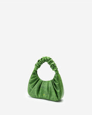 Gabbi Bag - Faded Wash Green