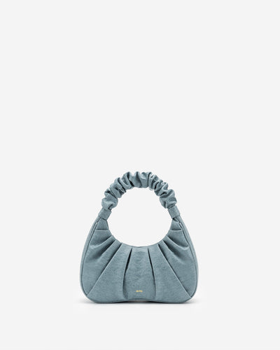Gabbi Bag - Faded Wash Ice