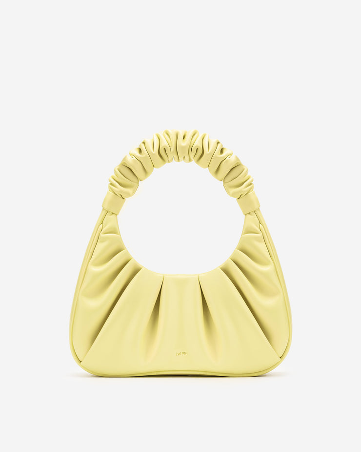 Gabbi Bag - Light Yellow