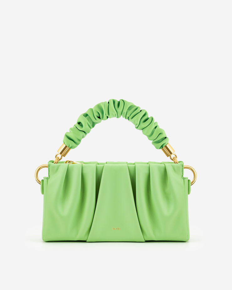 Scrunchie Strap - Lime Green
