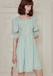 Hanna Chiffon Dress