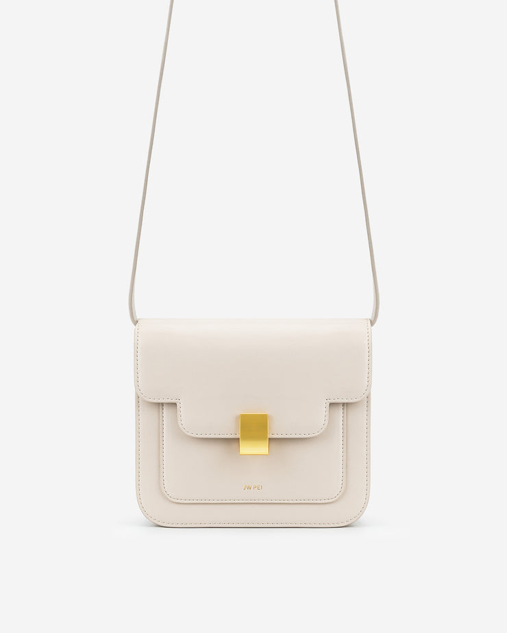 Kelly Bag - Ivory