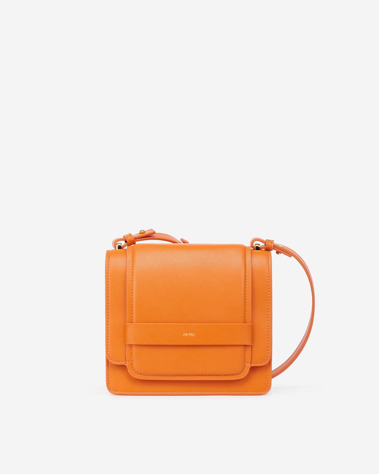 The Fiona Bag - Feu