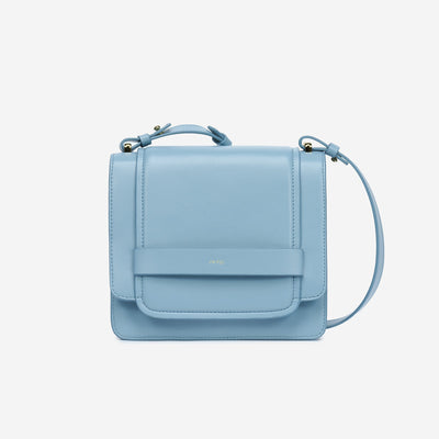 The Fiona Bag - Ice
