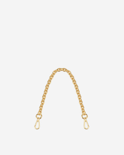Isla Golden Chain Strap