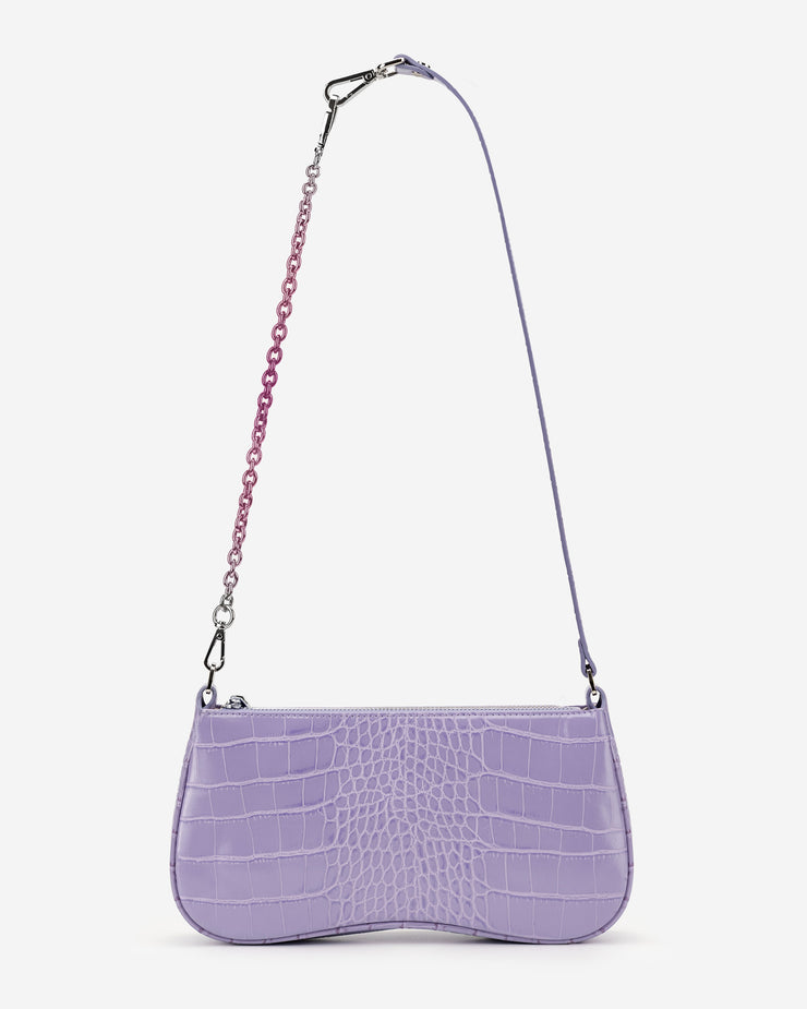 Isla Gradient Chain Strap - Purple