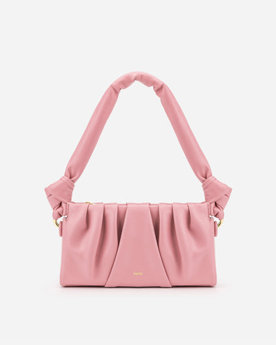 Mila Shoulder Bag - Pink