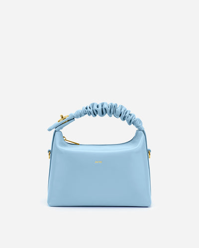 Cora Top Handle Bag - Ice