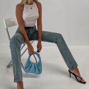 Gabbi Bag -Ice