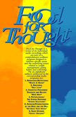 Food for Thought CD