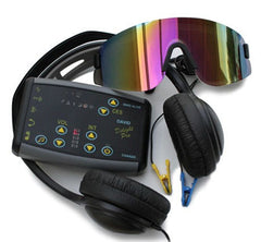 David Delight Pro with Multi Color Eyesets
