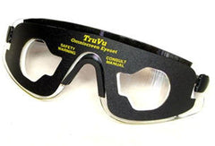 David Tru-Vu Omniscreen Eyesets with Viewholes (available in White, Blue, Green, Yellow and Red)