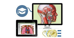 A.D.A.M. InterActive Physiology Online Subscription