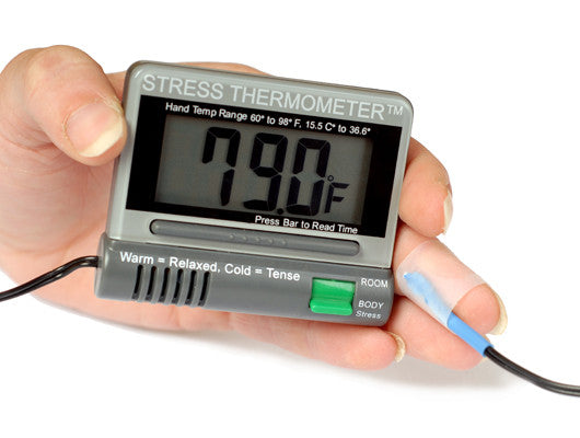 SC911 Stress Thermometers