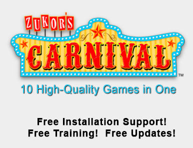 Zukor's Carnival: Another Next-Generation Feedback Game