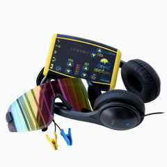 David Alert Pro with Multi-colored Eyesets