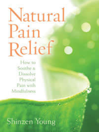 Natural Pain Relief  - Book with CD