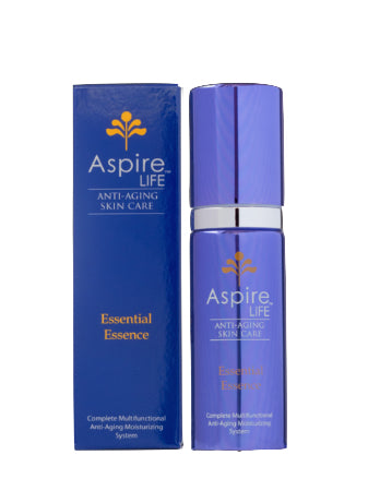 Essential Essence by AspirelIFE