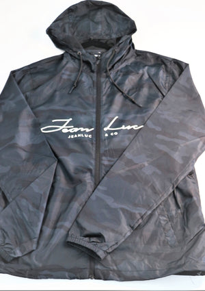 Signature WindBreaker