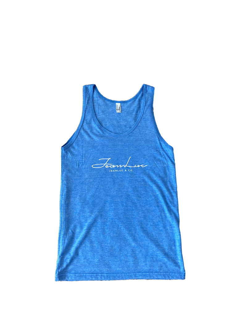 Men's Athleisure Tank
