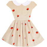 Sunny Cherry Wendy Dress