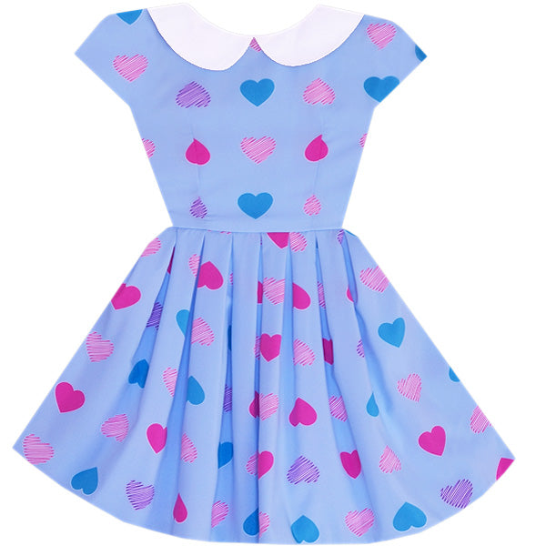 Love Is In The Air Wendy Dress