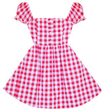 Apple Orchard Dress