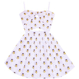 Bee's Knees Cutout Dress
