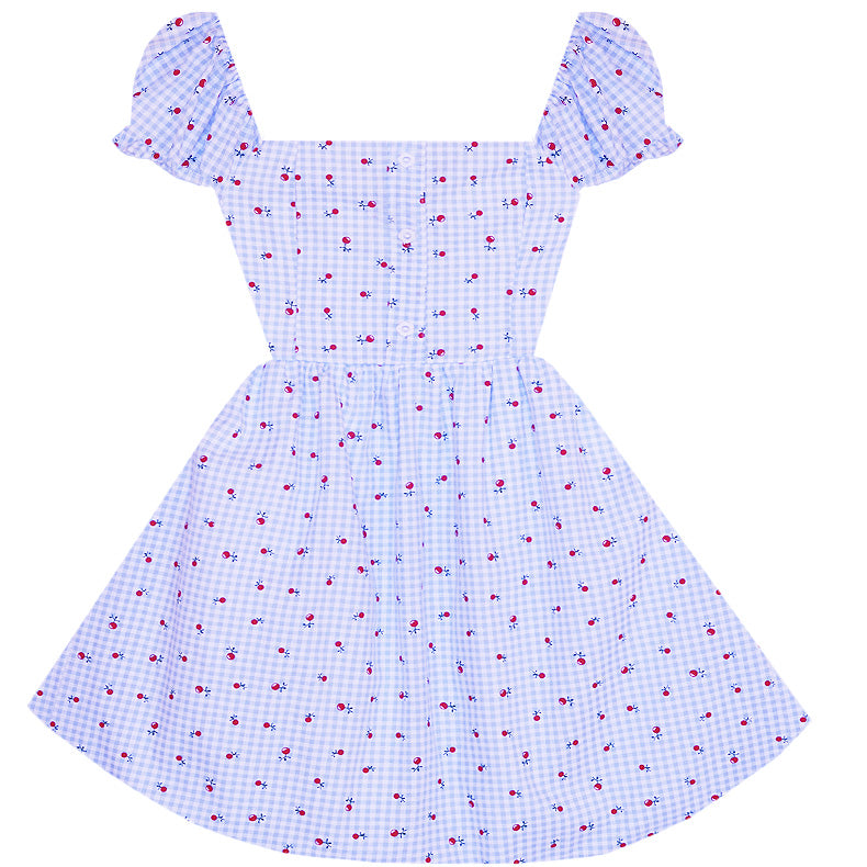 Dapper Darling Dress