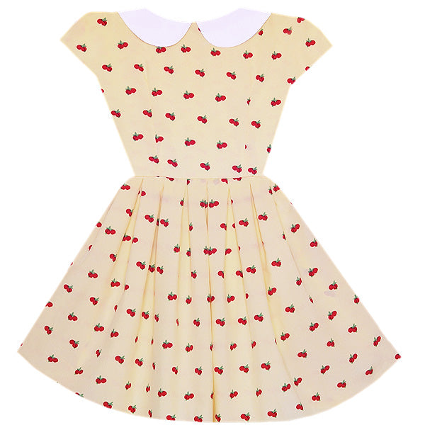 Cherry Cutie Wendy Dress