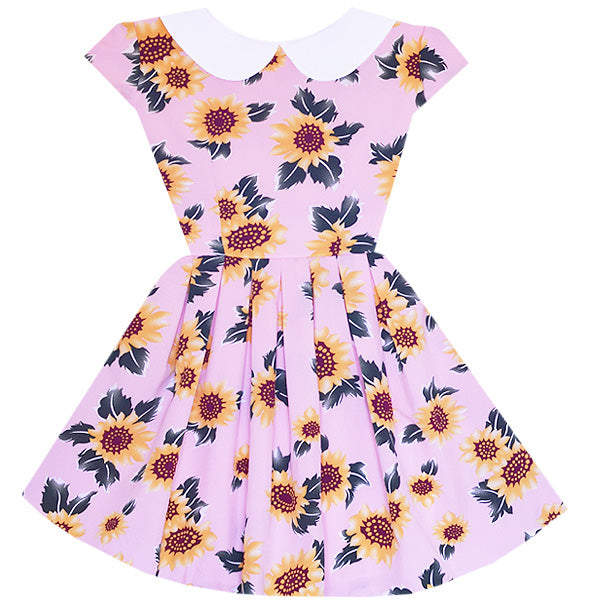 Sunflower Wendy Dress
