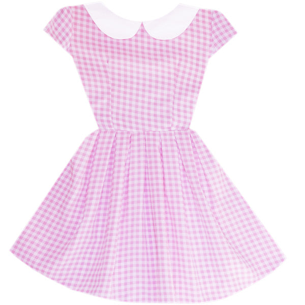 Pretty Picnic Wendy Dress