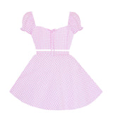 Perfect Picnic 2 Piece Dress