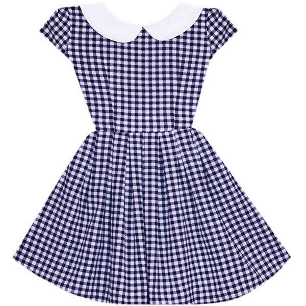 Retro Picnic Wendy Dress
