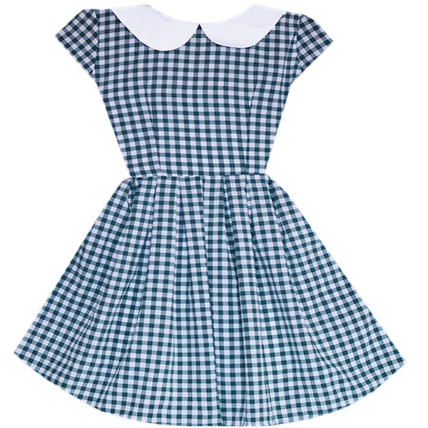 Evergreen Forests Wendy Dress