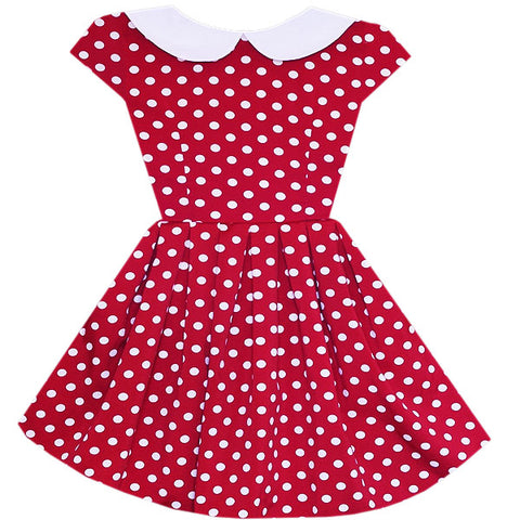 Minnie Wendy Dress