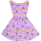Fairy Hepburn Dress