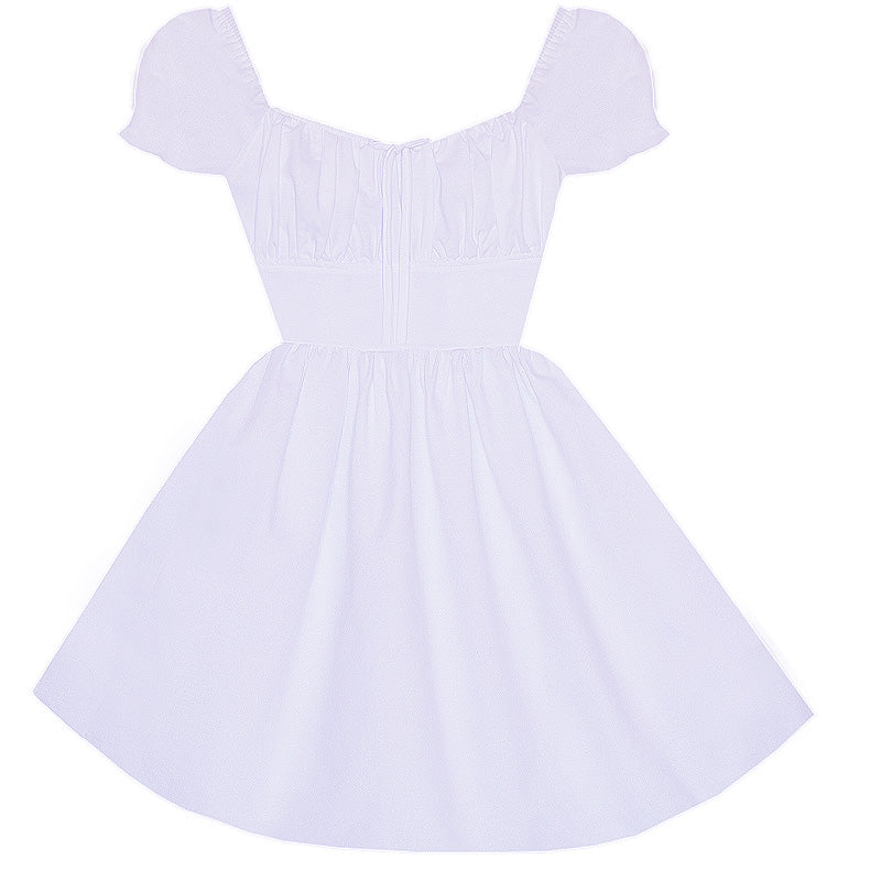 Fairytale Betty Dress with Pockets