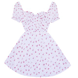 Country Cutie Marilyn Dress
