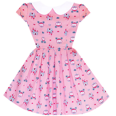 Funny Little Valentine Dress