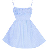 Cinderella Monroe Dress with Pockets
