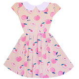 Peachy Keen Wendy Dress