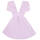 Minnie Dottie Wendy Dress