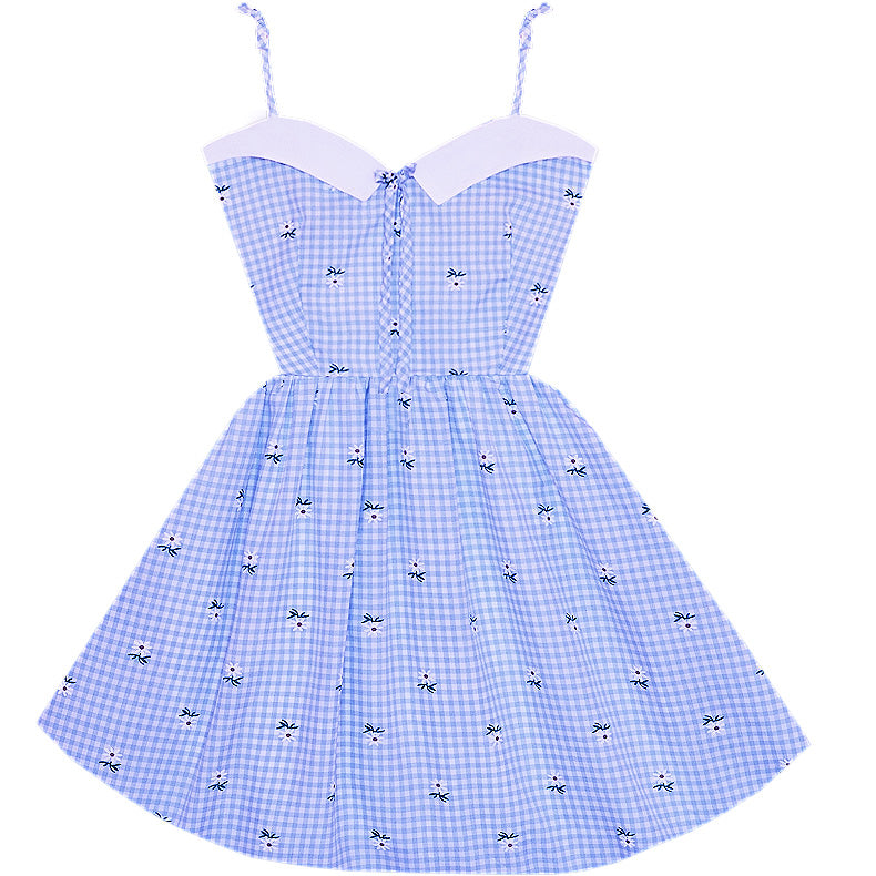 Darling Daisy Serena Dress with Pockets