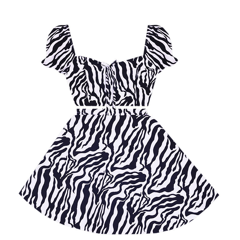 Wild Thing 2 Piece Dress