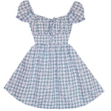 Meadow Mornings Betty Dress with Pockets