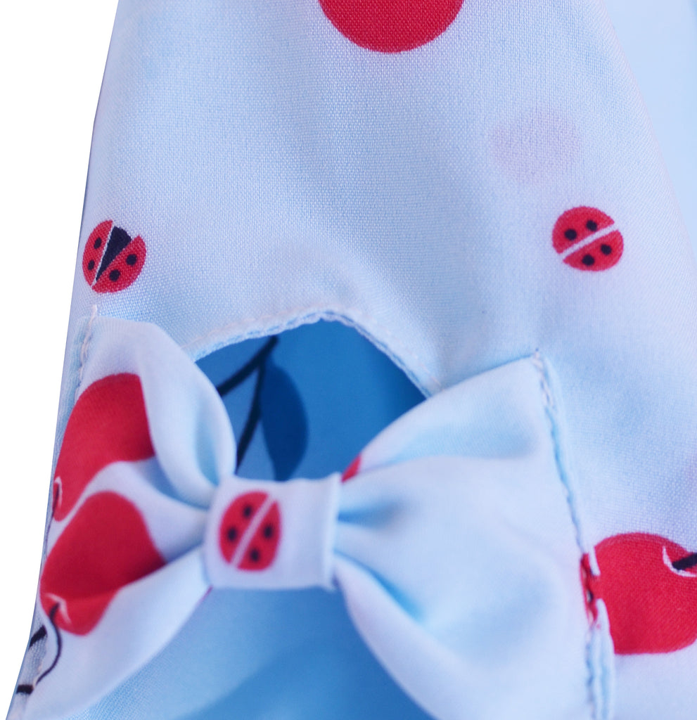Berry Cute Wendy Dress