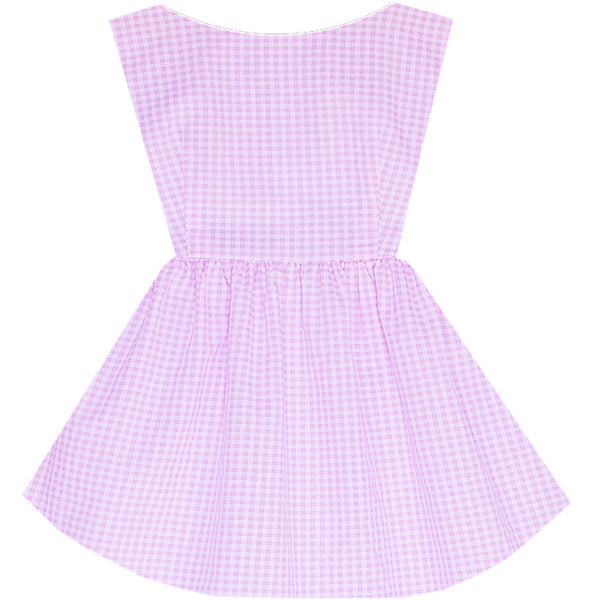 Plus Size 1- Pretty Picnic Hepburn Dress