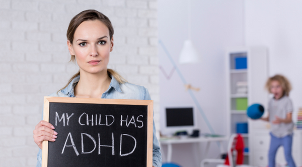 What is ADHD - Attention Deficit Hyperactivity Disorder?